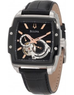 Chic Time | Bulova 98A118 men's watch  | Buy at best price