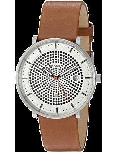 Chic Time | Montre Homme Skagen Hald SKW6277 Marron  | Prix : 249,00€