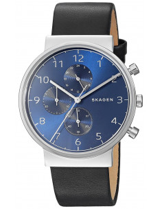 Chic Time | Montre Homme Skagen Ancher SKW6417  | Prix : 149,93 €
