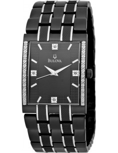 Chic Time | Bulova 9,8E+109 men's watch  | Buy at best price
