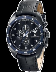 Chic Time | Montre Homme Emporio Armani AR5916 Chronomètre Sport  | Prix : 189,50€