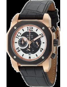 Chic Time | Montre Homme Bulova Marine Star 98B138  | Prix : 164,10€