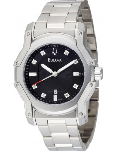 Chic Time | Bulova 96D109 men's watch  | Buy at best price