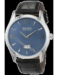 Chic Time | Montre Homme Hugo Boss 1513427 Noir  | Prix : 169,15€