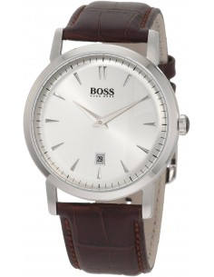 Chic Time | Montre Homme Hugo Boss 1512636 Marron  | Prix : 161,40€