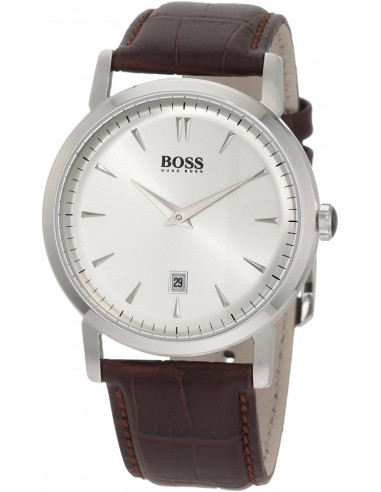 Chic Time | Montre Homme Hugo Boss 1512636 Marron  | Prix : 161,40 €