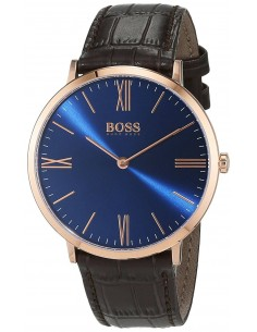 Chic Time | Montre Homme Hugo Boss 1513458 Marron  | Prix : 143,40 €