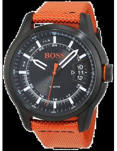 Chic Time | Montre Homme Hugo Boss Boss Orange 1550001 Orange  | Prix : 119,40€