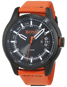 Chic Time | Montre Homme Hugo Boss Boss Orange 1550001 Orange  | Prix : 119,40 €