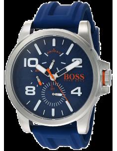 Chic Time | Montre Homme Hugo Boss Boss Orange 1550008 Bleu  | Prix : 160,65€