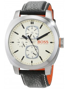 Chic Time | Montre Homme Hugo Boss Orange 1550026  | Prix : 160,65 €