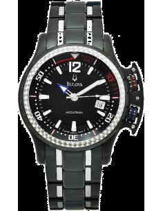 Chic Time | Bulova 65B006 men's watch  | Buy at best price