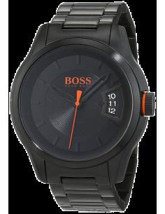 Chic Time | Montre Homme Hugo Boss Hong Kong 1550005 Noir  | Prix : 194,65€
