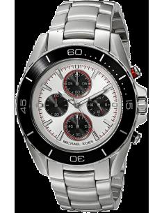 Chic Time | Montre Homme Michael Kors Jet Master Michael Kors MK8476  | Prix : 167,40€