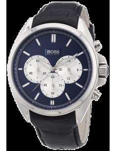 Chic Time | Montre Homme Hugo Boss Chronograph Croc 1512882  | Prix : 322,15€