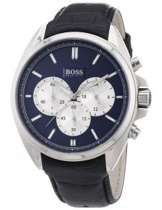 Chic Time | Montre Homme Hugo Boss Chronograph Croc 1512882  | Prix : 322,15 €
