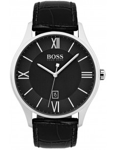 Chic Time | Montre Homme Hugo Boss Governor Classic 1513485  | Prix : 211,65 €