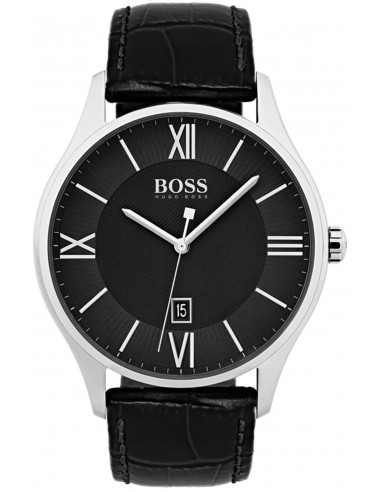 Chic Time | Montre Homme Hugo Boss Governor Classic 1513485  | Prix : 169,15€