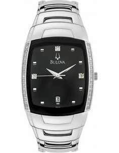 Chic Time | Bulova 9600 men's watch  | Buy at best price