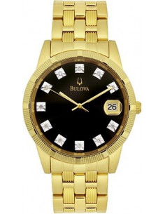Chic Time | Bulova 97F44 men's watch  | Buy at best price