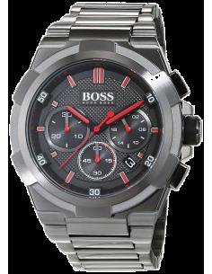 Chic Time | Montre Homme Hugo Boss 1513361 Gris  | Prix : 339,15€