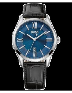 Chic Time   Montre Homme Hugo Boss Ambassador 1513386 Noir   Prix   169,15 adfc23cb4617