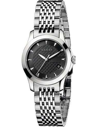 Chic Time | Montre Femme Gucci Timeless YA126502  | Prix : 821,90€