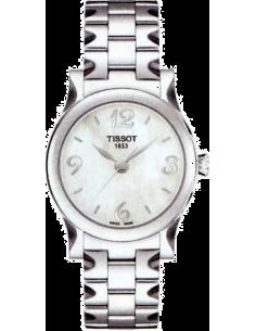 Chic Time | Montre Femme Tissot Stylis-T T0282101111702  | Prix : 279,00€
