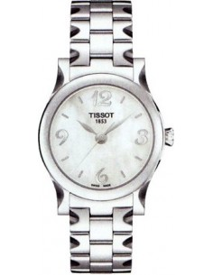 Chic Time   Tissot T0282101111702 women's watch    Buy at best price
