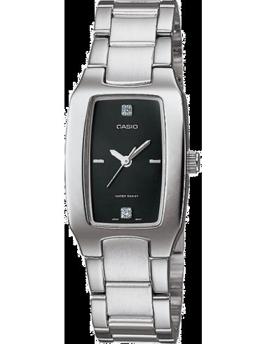Chic Time | Montre Femme Casio LTP-1165A-1C2DF  | Prix : 25,00€