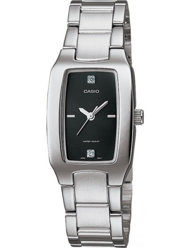 Chic Time   Casio LTP-1165A-1C2DF women's watch    Buy at best price