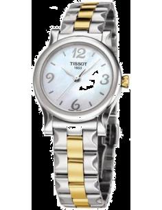 Chic Time | Montre Femme Tissot Stylis-T T0282102211700  | Prix : 325,00€