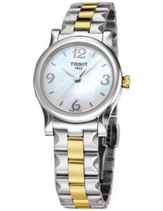 Chic Time   Tissot T0282102211700 women's watch    Buy at best price