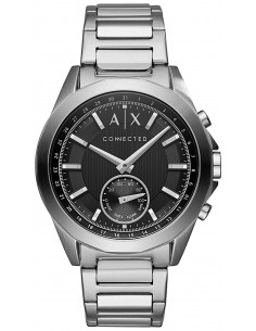 Chic Time | Montre Connectée Armani Exchange Smartwatch Hybrid Drexler AXT1006  | Prix : 194,99 €