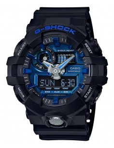 Chic Time | Montre Homme Casio G-Shock GA-710-1A2ER  | Prix : 149,00 €