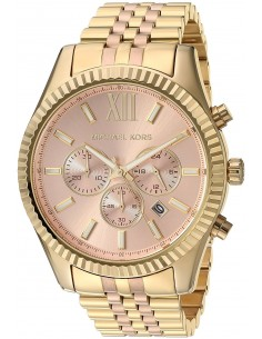 Chic Time | Montre Homme Michael Kors Lexington MK6473  | Prix : 207,20 €
