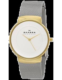 Chic Time | Montre Skagen Klassik SKW2076 Bracelet Acier Inoxydable  | Prix : 119,99€