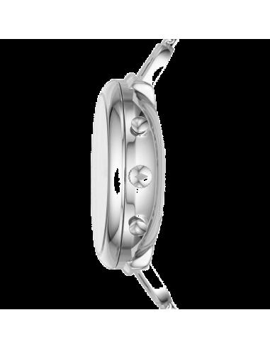 Chic Time | Montre Connectée Fossil Q Annette Hybrid Smartwatch FTW5026  | Prix : 229,00€