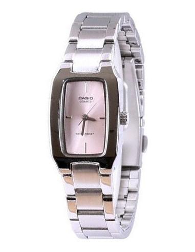Chic Time   Montre femme Casio LTP-1165A-4CDF    Prix : 29,90€
