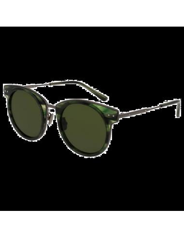 Chic Time | Lunettes de soleil Bottega Veneta Fashion Inspired BV0063SA  | Prix : 390,00€