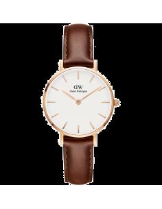 Chic Time | Montre Femme Daniel Wellington Classic Petite DW00100231  | Prix : 149,00€