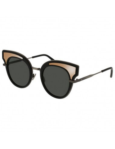 Chic Time | Lunettes de soleil Bottega Veneta Fashion Inspired BV0094S  | Prix : 390,00€