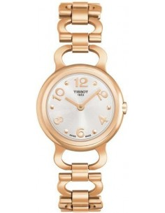 Chic Time   Tissot T0290093303700 women's watch    Buy at best price