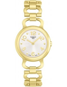 Chic Time | Tissot T0290093303701 women's watch  | Buy at best price
