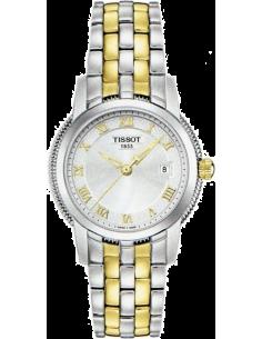 Chic Time | Montre Femme Tissot Ballade III T0312102203300  | Prix : 346,80€