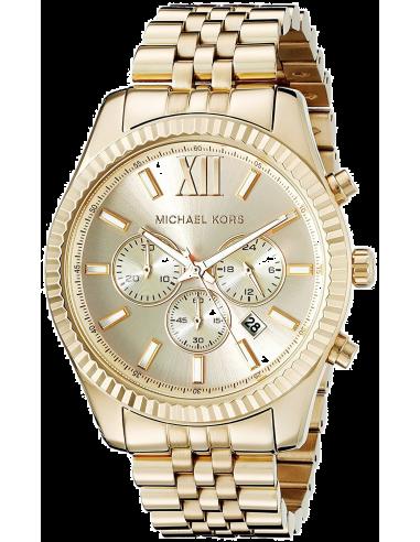 Chic Time | Montre Homme Michael Kors Lexington MK8281  | Prix : 179,40€