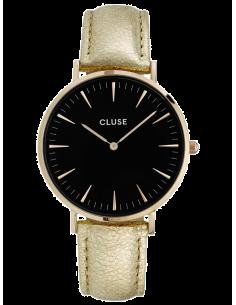 Chic Time | Montre Femme Cluse La Bohème CL18422  | Prix : 89,95€