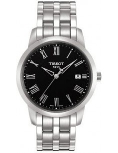 Chic Time | Montre Femme Tissot Classic Dream T0334101105300  | Prix : 262,80 €