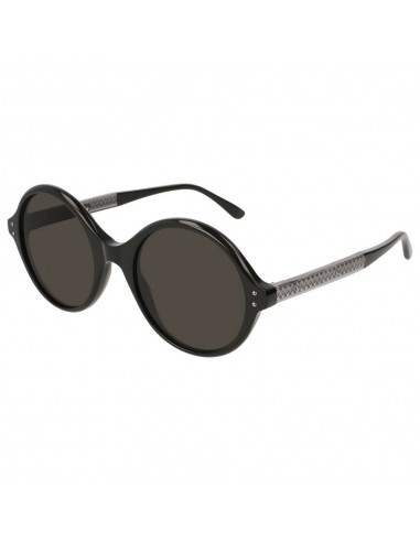 Chic Time   Lunettes de soleil Bottega Veneta Timeless Elegance BV0127S    Prix : 260,00€