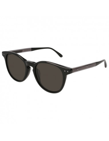 Chic Time | Lunettes de soleil Bottega Veneta Timeless Elegance BV0128SA  | Prix : 260,00€